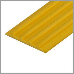 тактильная лента желтая