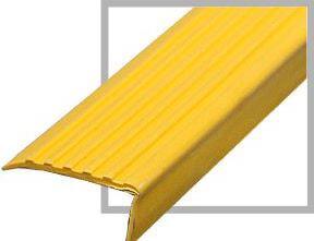 тактильная накладка на ступень резина