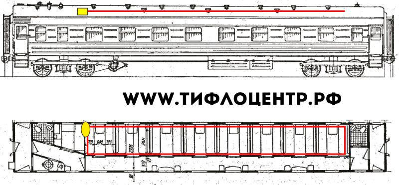 транспортная, индукционная, петля, VERT-4, адаптация вагона для глухих, индукционная, система, поезде, доступная, среда, жд
