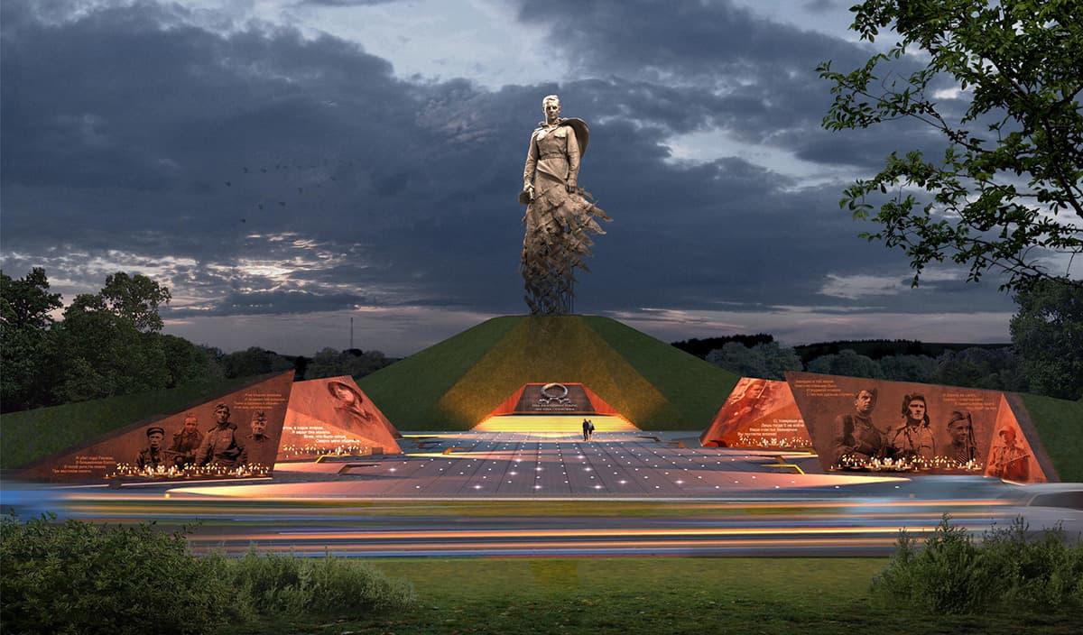 Тифлоцентр «Вертикаль» принял участие в проектировании мемориала в ...